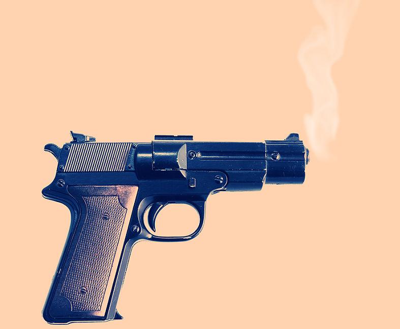 evidence smoking gun